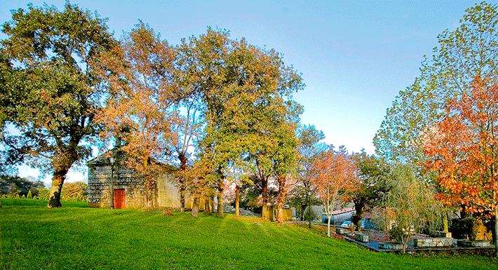Capela de Arxán