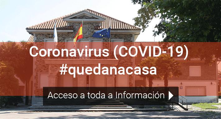 Información COVID-19 (Coronavirus)