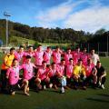 Campions Copa Coruña Xuvenís VISANTOÑA CF 2019