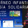 III TORNEO INFANTIL SOLIDARIO MESIA 2017