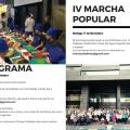 IV Marcha Popular pola Diabetes