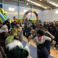NADAL 2018 CONCELLO DE MESÍA - FESTA DE REIS