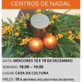 CENTROS DE NADAL