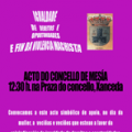 cartel para redes MULLER MESIA 2018