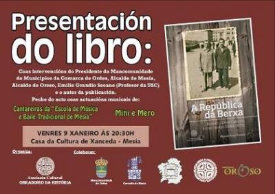 Presentación Libro Antonio Gómez Carneiro