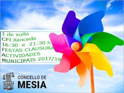 CARTEL FIN CURSO MESIA 17 18