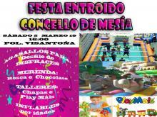 ENTROIDO MESIA 2019