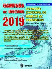 CAMPAÑA DE INVERNO 2019