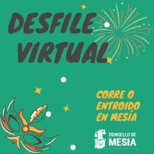 PUBLICAMOS O VIDEO DO DESFILE VIRTUAL 2021