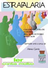 Atenea García da Compañía Xarope Tulú