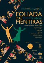 FOLIADA DAS MENTIRAS 2018