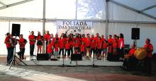 Asociación de Baile e Música Tradicional de Mesía