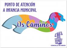 APERTURA PRAZOS SOLICITUDE PRAZAS PARA O PUNTO DE ATENCIÓN Á INFANCIA MUNICIPA