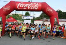 CARREIRA 12K CONCELLO DE MESIA 2018