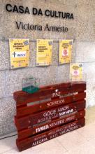 DEPORTE SOLIDARIO A FAVOR DA AECC E CÁRITAS - Concello de Mesia