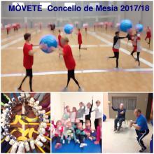 MÓVETE MESIA 2017 2018