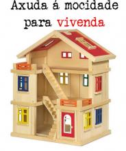 AXUDAS MOCIDADE COMPRA VIVENDA