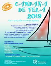 CAMPAÑA VELA 2019